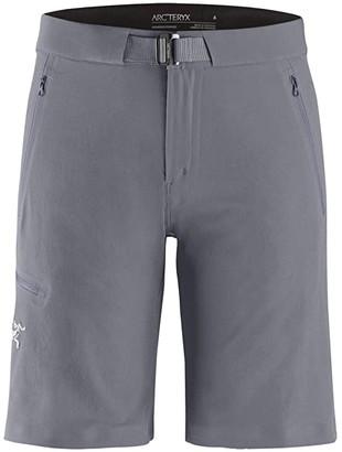 Arc'teryx Gamma LT Shorts (Cobalt Moon) Women's Shorts