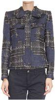 Giorgio Armani Blazer Suit Jacket Woman