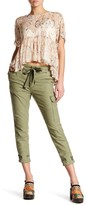 Free People Don't Get Lost Soft Utility Pant