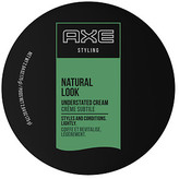 Axe Natural Look Hair Cream, Understated