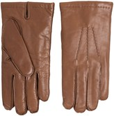 Portolano Nappa Sheepskin Gloves - Cashmere Lining (For Men)