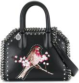 Stella McCartney Falabella Box Bird shoulder bag
