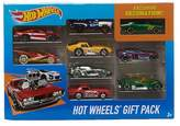 Mattel Inc. Hot Wheels 9-Piece Gift Pack