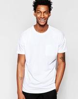 Minimum Long line Pocket T-Shirt
