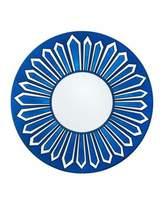 Hermes Bleus d'Ailleurs Dinner Plate