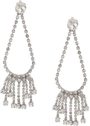 Ca&Lou Clara crystal drop earrings