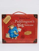 Marks and Spencer PaddingtonTM Big Suitcase Book