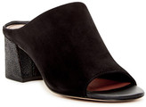 Donald J Pliner Ellis Open Toe Mule - Narrow Width Available