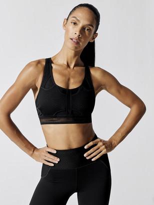 Nike Swoosh Ultrabreathe Sports Bra