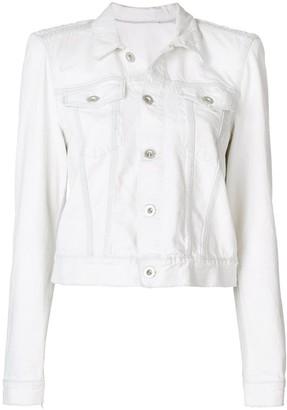 Unravel Project denim jacket