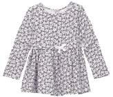 Joe Fresh Long Sleeve Dress (Baby Girls 3-12M)