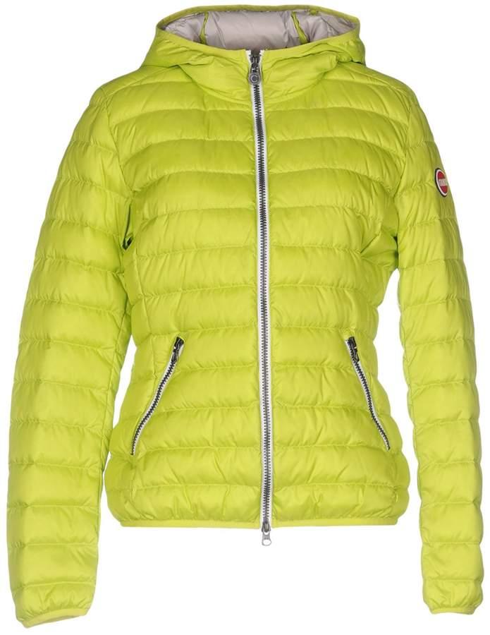 Colmar Down jackets - Item 41764400TE