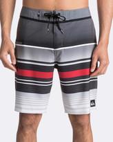"Quiksilver Mens Everyday Stripe 20"" Boardshort"