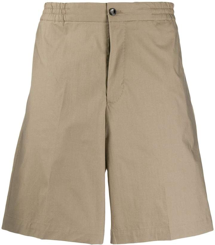 Pt01 flare shorts