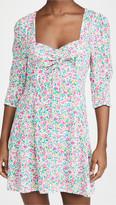 Thumbnail for your product : Rixo Larissa Dress