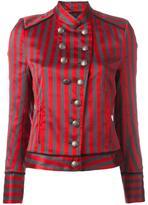 Ann Demeulemeester Wainwright jacket