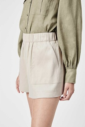 Witchery Casual Linen Short