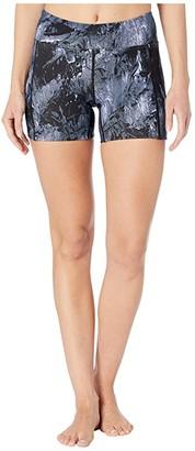 TYR Storm Kalani Shorts (Blue) Women's Swimwear