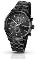 Sekonda Black Chronograph Watch 1158.28