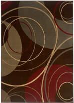 """Oriental Weavers Area Rug, Amelia 662K Beige 2'6"""" x 7'9"""" Runner Rug"""