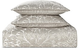 Waterford Arianna Reversible 4-Piece Comforter Set, Queen