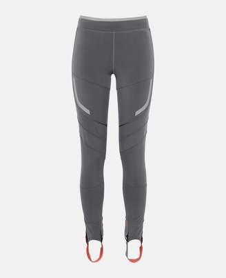 adidas by Stella McCartney Stella McCartney grey run climaheat tight