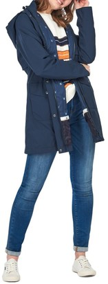 Barbour Coastal Laysan Regular-Fit Jacket