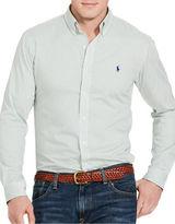 Polo Ralph Lauren Striped Twill Sport Shirt