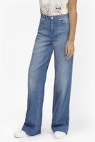 Cushie Vintage Wide Leg Jeans