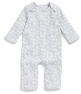 Aden Anais Infant Boy's Aden + Anais Quilted Romper