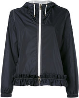 Fay hooded bomber jacket - women - Polyamide - S