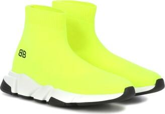 Balenciaga Kids Speed sneakers