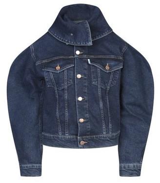 Aalto Denim outerwear