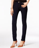 INC International Concepts INCEssentials Curvy-Fit Skinny Jeans, Created for Macy's