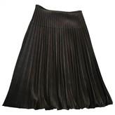 Mariella Rosati Anthracite Skirt for Women