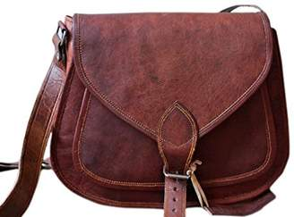 Touch of Leather Purse