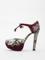 KIMBER by Lori's Shoes Capsule Collection