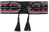 Isabel Marant Rider Embroidery Belt