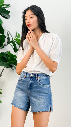 Blank Good Vibrations Shorts