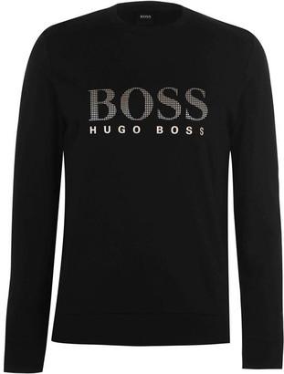 Boss Bodywear Track Sweatshirt