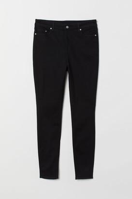 H&M H&M+ Skinny High Jeans