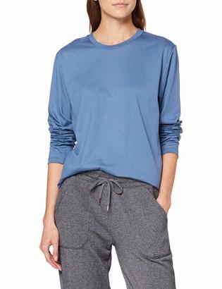 Trigema Women's 536501 Long Sleeve Top