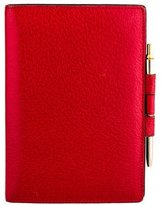 Gucci Leather Agenda Cover
