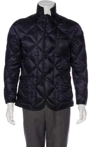 Moncler Herminier Down Jacket