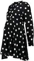 Mama Licious MAMALICIOUS MLHACKET LIA Summer dress black
