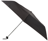Totes Supermini Umbrella, Black