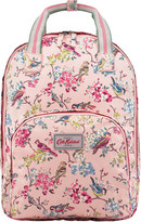 Cath Kidston Blossom Birds Multi Pocket Backpack