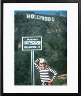 Sonic Editions Debbie Harry in Hollywood (Framed)