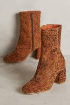 Miista Adrianne Printed Boots