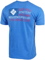 Columbia Men's Vimes Flag-Print T-Shirt